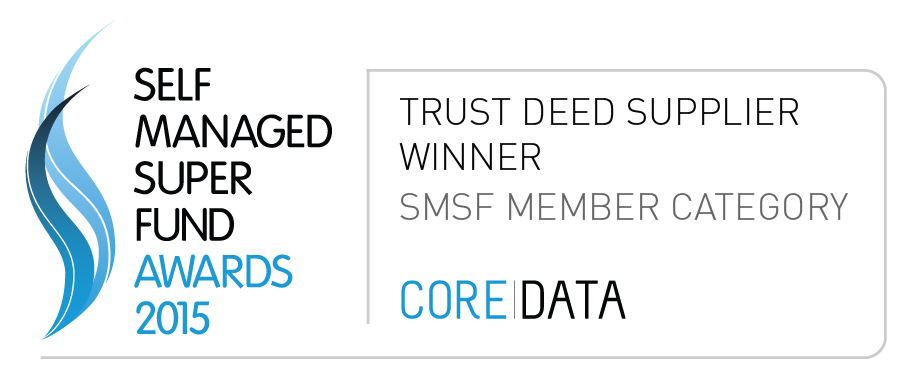 TRUST DEED SUPPLIER WINNER